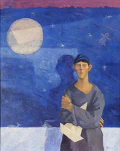 Notte del marinaio