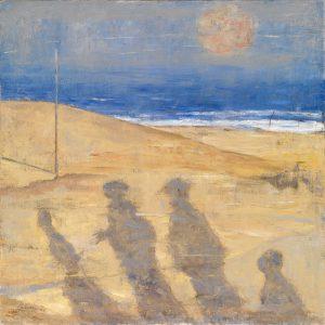 Viaggio delle quattro ombre