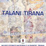 Talani > Tirana