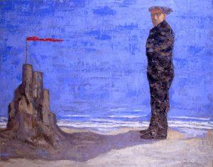 Castelli di sabbia, Talani
