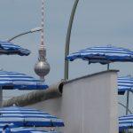 gòi ombrelli della libertà